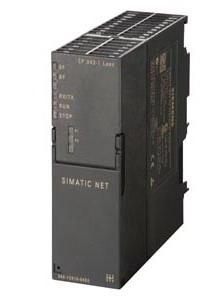 通讯处理器模块6GK7343-1EX30-0XE0