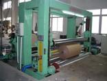 造纸机械-卷筒纸分切复卷机