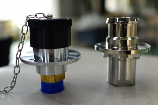 充装座_燃气设备