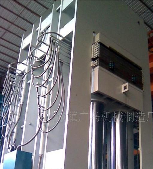 供应1200吨热压机