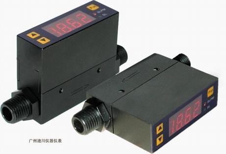 MF4008微型气体流量计,广州微小…
