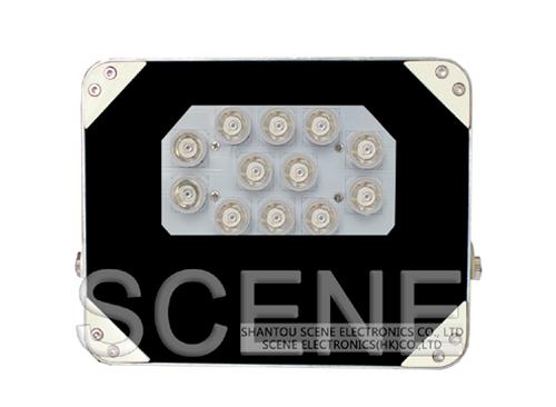 摄像机专用LED红外灯、补光灯、LED补光灯