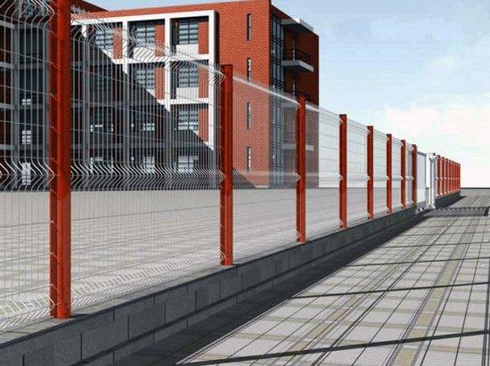 小区护栏网我们专业生产,欢迎选购