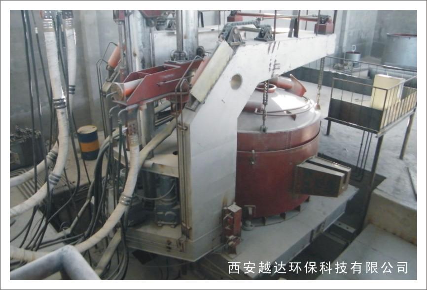 30吨电弧炉
