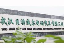 武汉贝特威尔电动汽车有限公司