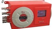 隔爆型红外线气体分析器
