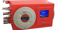 防爆型氧分析器