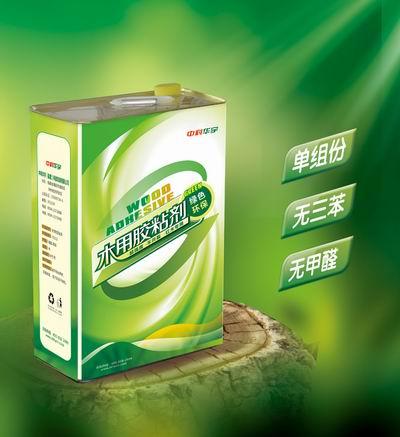 中科华宇专用生产红木家具胶