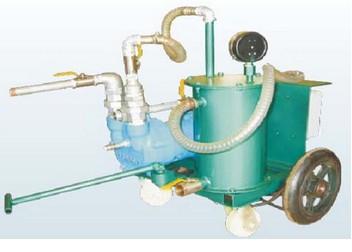 SZ-2型真空泵