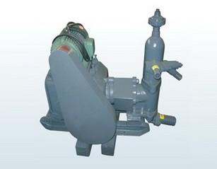 Ub3型灰浆泵