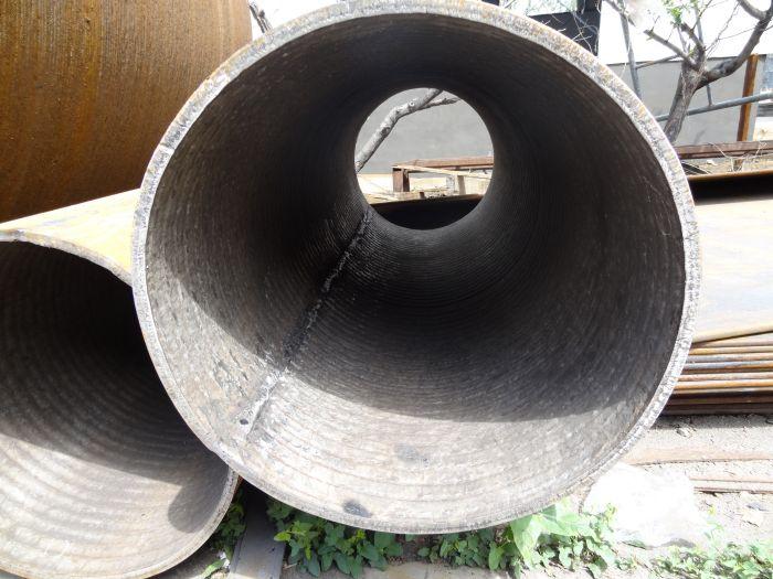 高压合金管