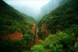 洛阳龙潭大峡谷景区