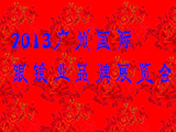2013广州国际眼镜业品牌展览会
