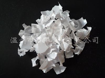 求购PS吸塑薄片破碎料