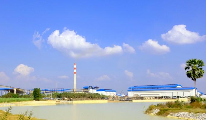 两步法精制糖糖厂项目(EPC总承包项目)
