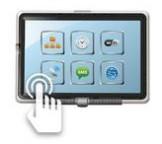 求购PDA触摸屏液晶屏等屏幕