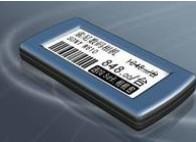 RFID标签芯片 → 低频RFID标签芯片