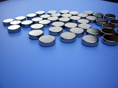五金磁铁 五金配件磁铁 仪器设备磁铁 电子医疗磁铁