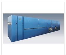 远信印染机械:烘箱系统