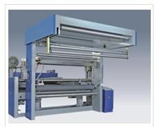 印染机械:出布组合装置
