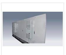 印染机械:外置式空调