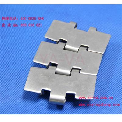 输送配件不锈钢链板