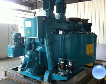 D-2100型立式混炼机