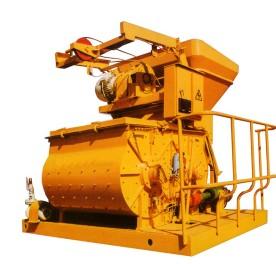 WDH强力混料机
