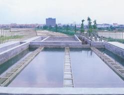 化工废水处理