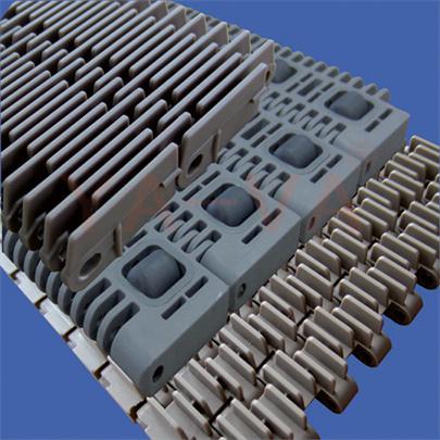 上海YA-VA大量生产塑料输送网带