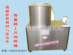 【厂家直销】TP350型高质量土豆脱皮机