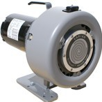 瓦里安干泵TriScroll 600