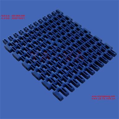 塑料输送模块网带厂家供应YS300-8