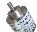 WYT-AT-5 角度传感器