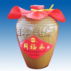 十年陈陶坛(0.5L)