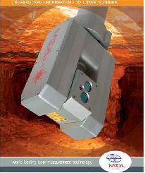 供应英国三维激光扫描仪