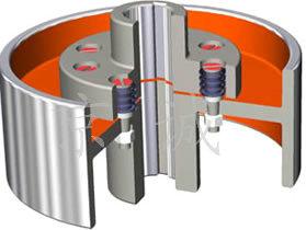 TLL弹性柱销联轴器