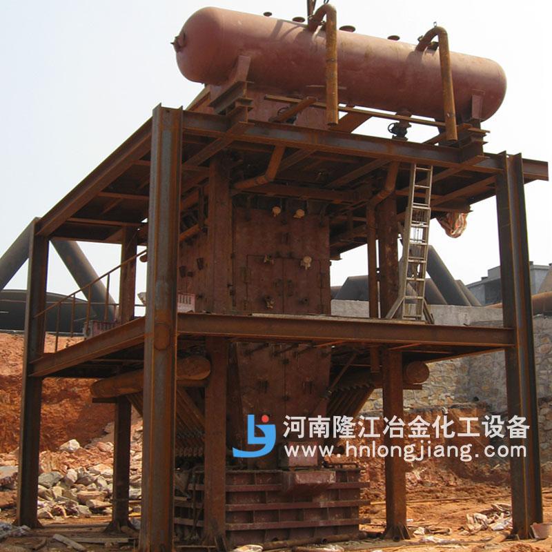 铅鼓风炉 炼铅炉 各种有色冶金炉