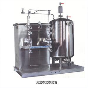 管道天然气加剂设备