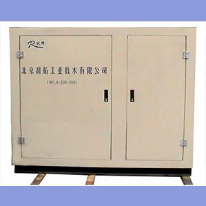 站台气剂混合充装设备