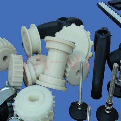 上海YA-VA塑料机加工链轮 机加工类