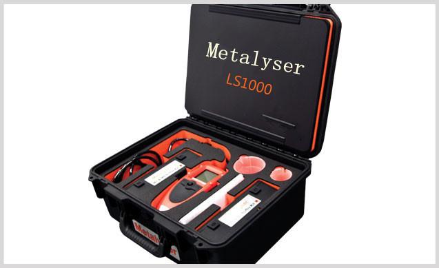 LS1000 便携式重金属水质分析仪(图)