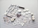 厂家直销烧结钕铁硼磁铁 圆形强磁 粘结钕铁硼