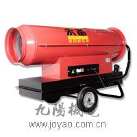 永备Tornado直燃式系列系列工业热风机