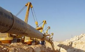 S307天然气高压管道工程检测