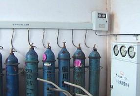 供应医用中心供氧系统