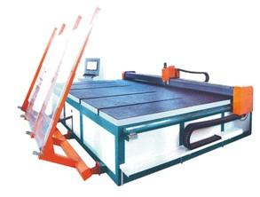 JL-CNC-3726多功能全自动数控玻璃切割机