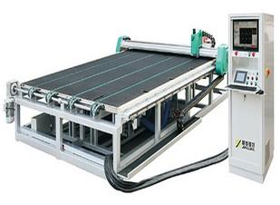 JL-CNC-4028全自动数控玻璃切割机