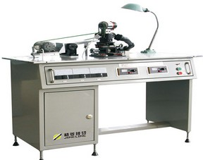 JL-ZMG9615型高精度刀轮磨床
