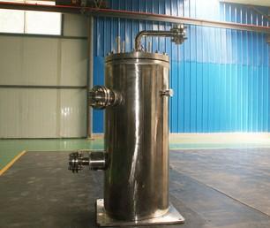 LNG低温泵池